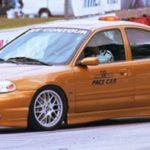 Les Pace Cars PPG 90's… On passe la 2ème couche ! 67
