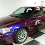Les Pace Cars PPG 90's… On passe la 2ème couche ! 68