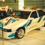 Les Pace Cars PPG 90's… On passe la 2ème couche ! 24