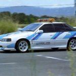 Les Pace Cars PPG 90's… On passe la 2ème couche ! 25