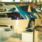 Les Pace Cars PPG 90's… On passe la 2ème couche ! 26