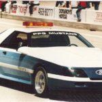 Les Pace Cars PPG 80's... Vous allez vous coucher moins con ! 28