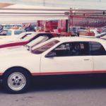 Les Pace Cars PPG 80's... Vous allez vous coucher moins con ! 45
