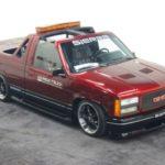 Les Pace Cars PPG 80's... Vous allez vous coucher moins con ! 89