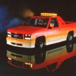 Les Pace Cars PPG 80's... Vous allez vous coucher moins con ! 87