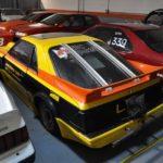 Les Pace Cars PPG 80's... Vous allez vous coucher moins con ! 11