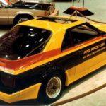 Les Pace Cars PPG 80's... Vous allez vous coucher moins con ! 12