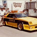 Les Pace Cars PPG 80's... Vous allez vous coucher moins con ! 13