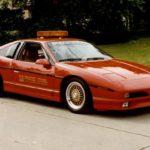 Les Pace Cars PPG 80's... Vous allez vous coucher moins con ! 68