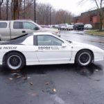 Les Pace Cars PPG 80's... Vous allez vous coucher moins con ! 69