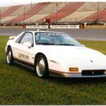 Les Pace Cars PPG 80's... Vous allez vous coucher moins con ! 58