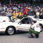 Les Pace Cars PPG 80's... Vous allez vous coucher moins con ! 56