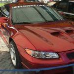 Les Pace Cars PPG 90's… On passe la 2ème couche ! 51