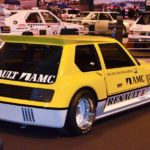 Les Pace Cars PPG 80's... Vous allez vous coucher moins con ! 14