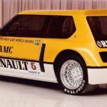 Les Pace Cars PPG 80's... Vous allez vous coucher moins con ! 15