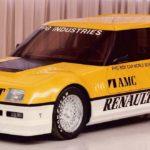 Les Pace Cars PPG 80's... Vous allez vous coucher moins con ! 16