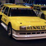Les Pace Cars PPG 80's... Vous allez vous coucher moins con ! 17
