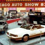 Les Pace Cars PPG 80's... Vous allez vous coucher moins con ! 37