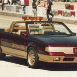 Les Pace Cars PPG 80's... Vous allez vous coucher moins con ! 39