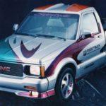 Les Pace Cars PPG 90's… On passe la 2ème couche ! 5