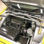 Peugeot 406 Touring Car... L'arme de Sochaux ! 13