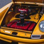 '67 Porsche 911 2.7 S R - R comme Outlaw ! Enfin presque... 28