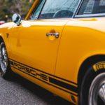 '67 Porsche 911 2.7 S R - R comme Outlaw ! Enfin presque... 27