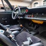 '67 Porsche 911 2.7 S R - R comme Outlaw ! Enfin presque... 23