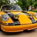 '67 Porsche 911 2.7 S R - R comme Outlaw ! Enfin presque... 14