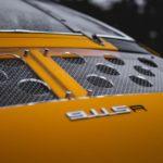 '67 Porsche 911 2.7 S R - R comme Outlaw ! Enfin presque... 8