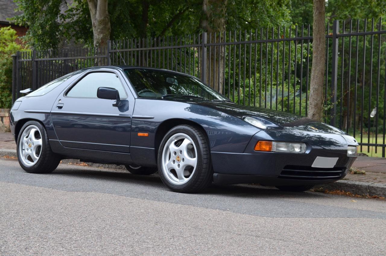 Porsche 928... Et si la meilleure des Porsche c'était elle ?! 17