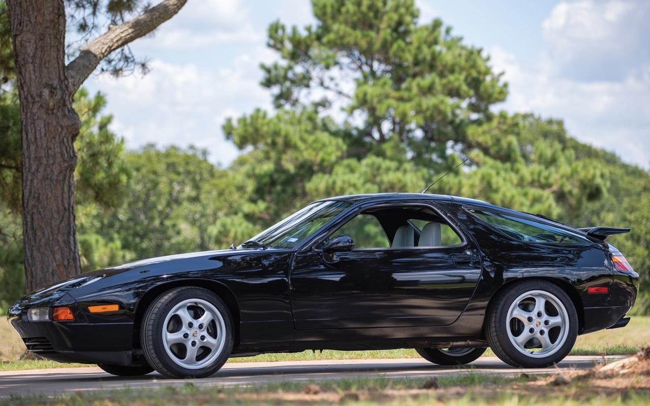 Porsche 928... Et si la meilleure des Porsche c'était elle ?! 4