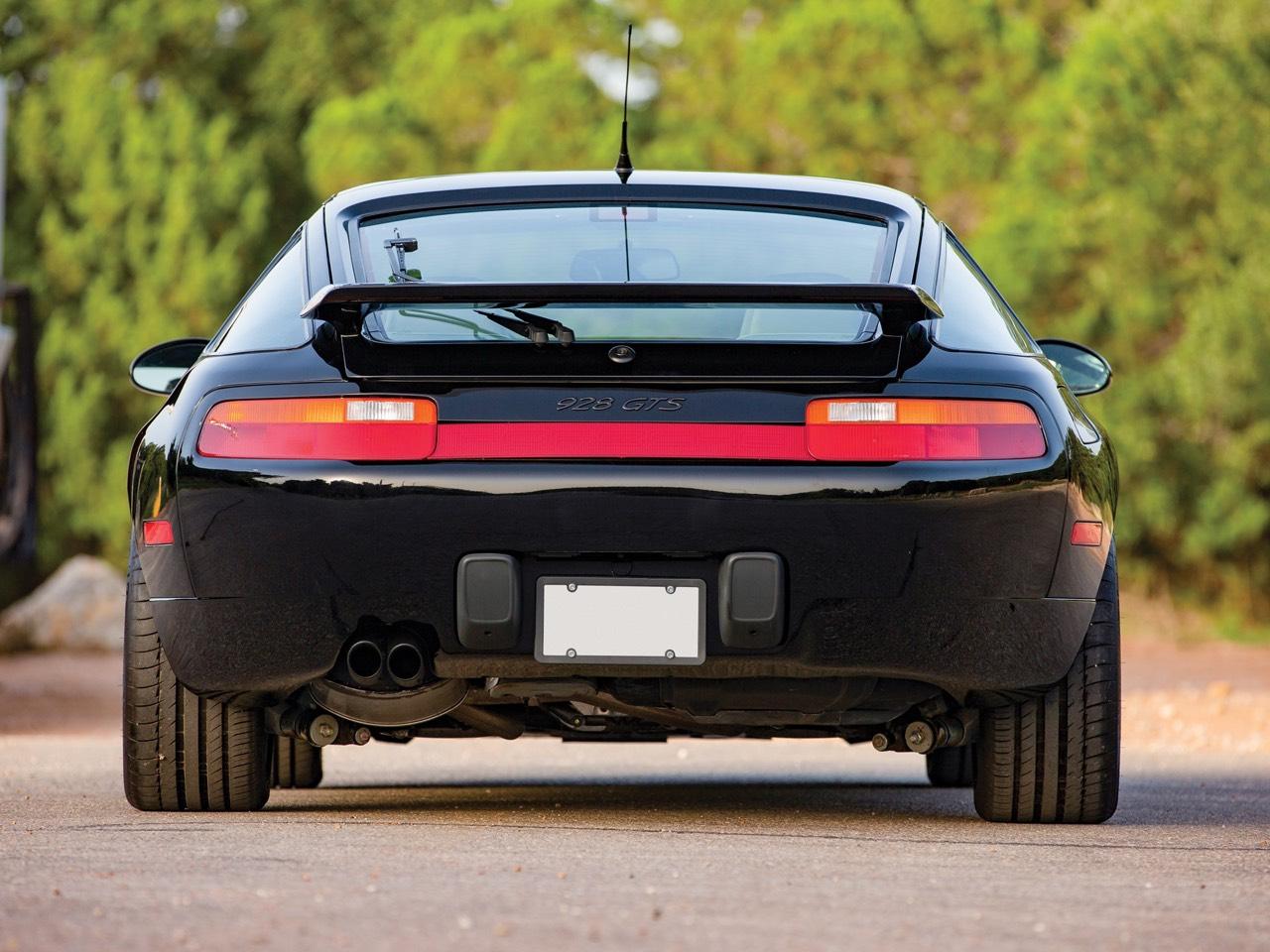 Porsche 928... Et si la meilleure des Porsche c'était elle ?! 26