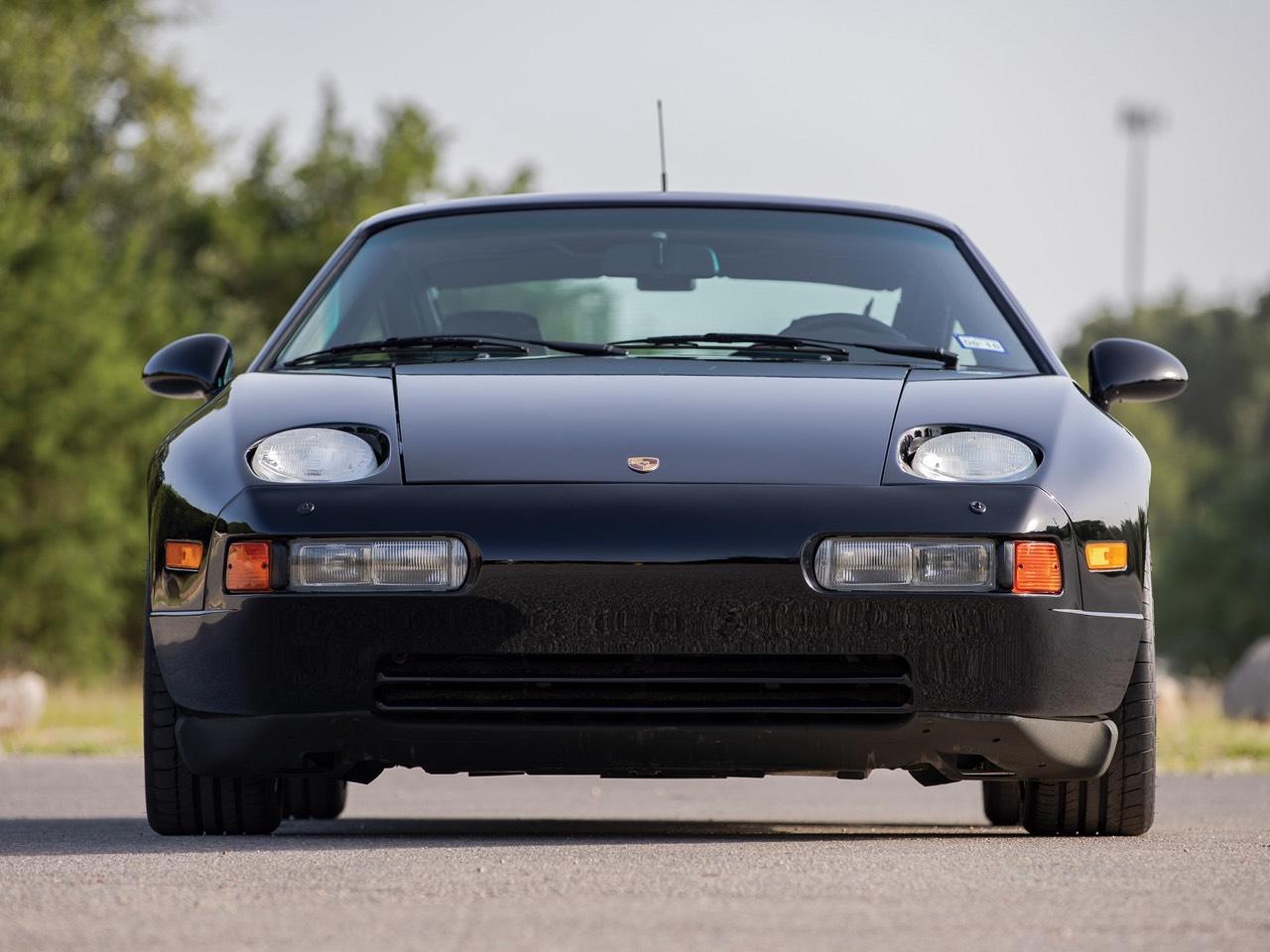 Porsche 928... Et si la meilleure des Porsche c'était elle ?! 25