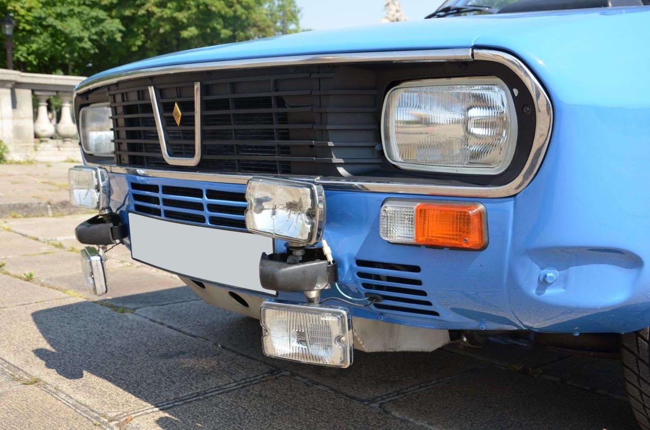R12 Gordini... Oui, elle a existé ! 3