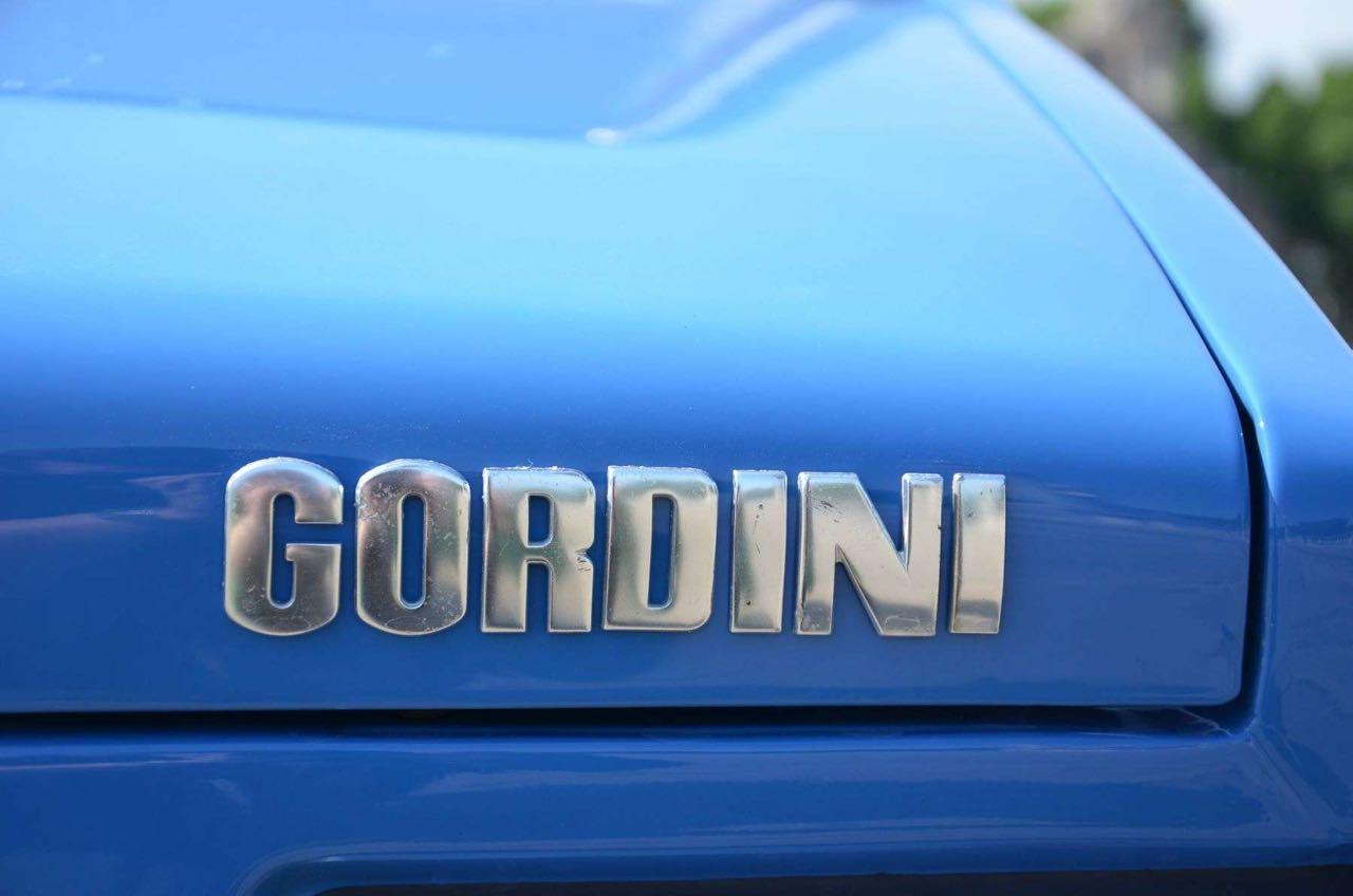 R12 Gordini... Oui, elle a existé ! 2