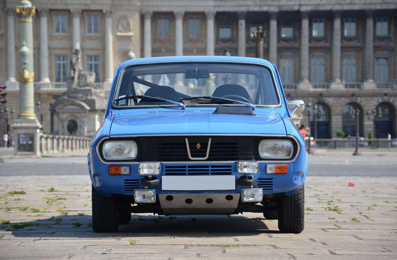 R12 Gordini... Oui, elle a existé ! 5
