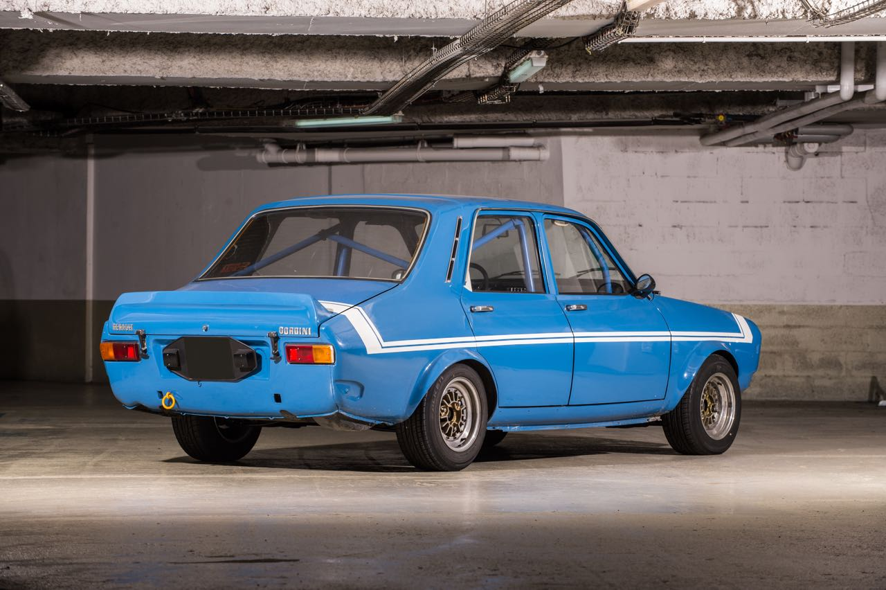 R12 Gordini... Oui, elle a existé ! 6