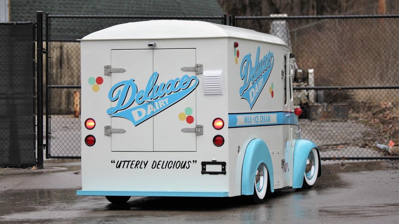 Divco Milk Truck - Got Milk ? 38