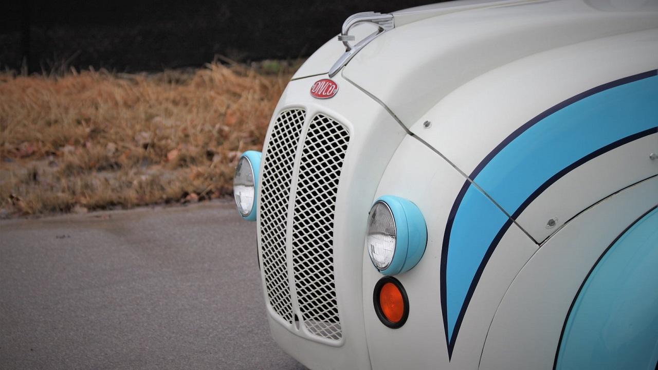 Divco Milk Truck - Got Milk ? 39