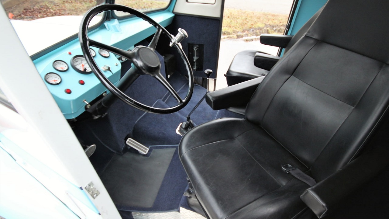 Divco Milk Truck - Got Milk ? 40