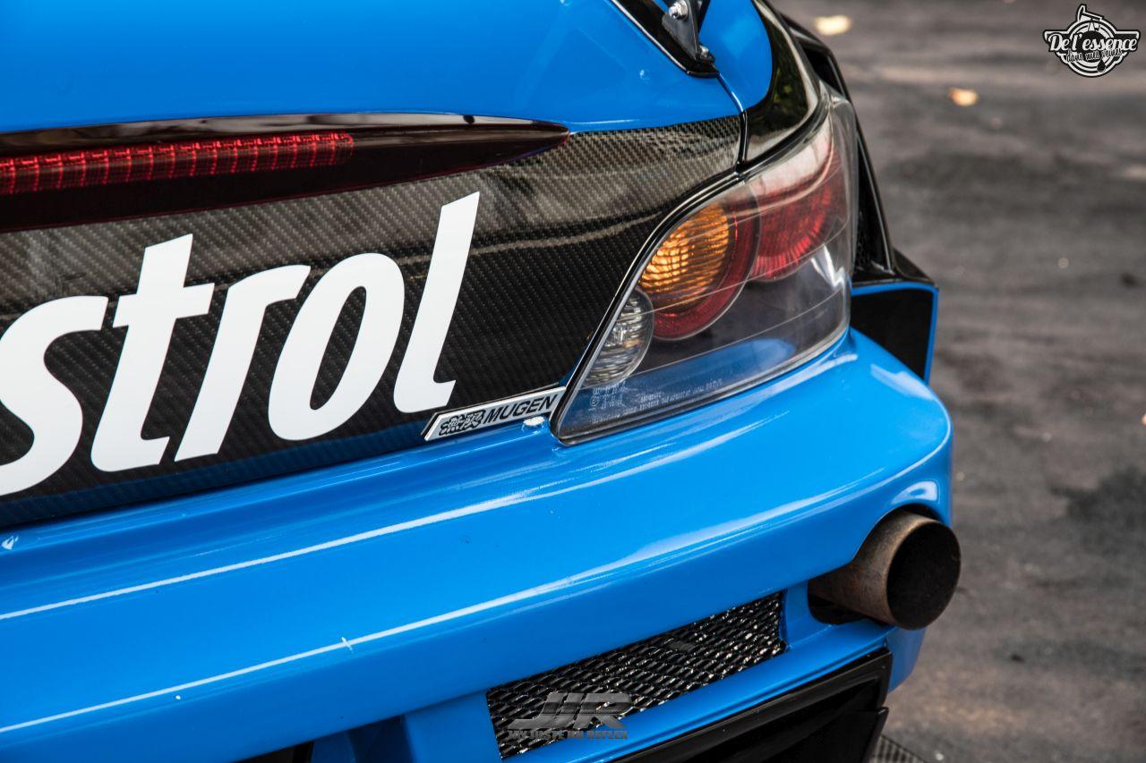 La Honda S2000 de Sebastien - Les geeks ça vous Amuse ?? 6