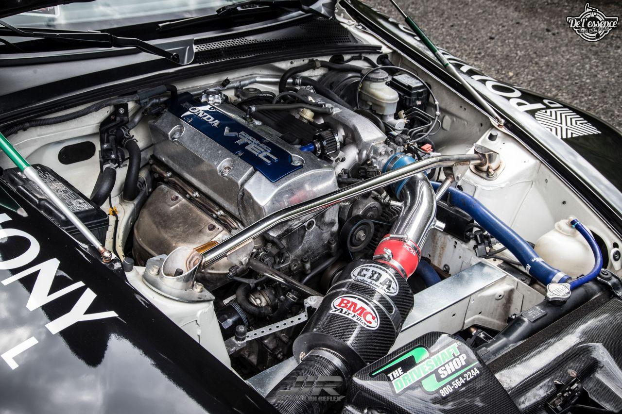 La Honda S2000 de Sebastien - Les geeks ça vous Amuse ?? 3