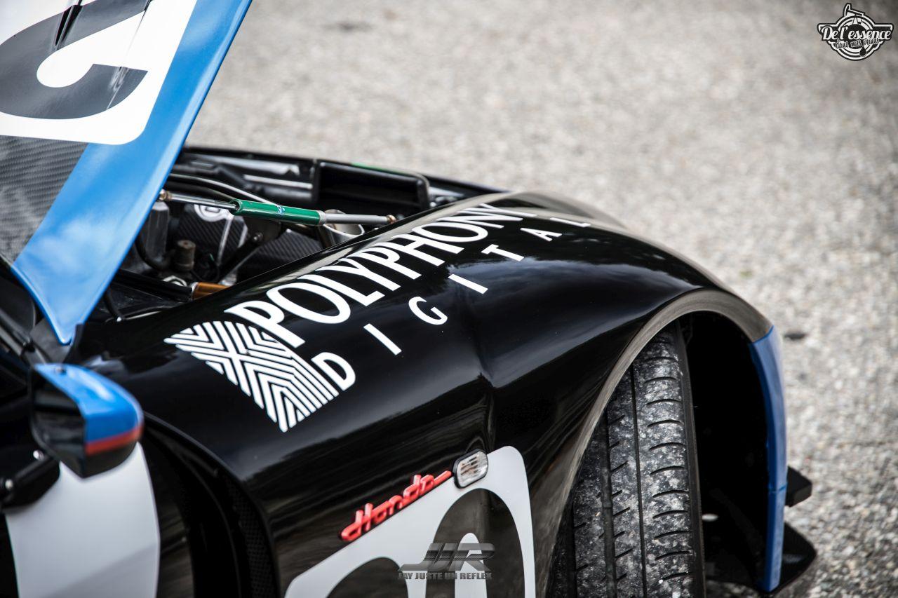 La Honda S2000 de Sebastien - Les geeks ça vous Amuse ?? 11