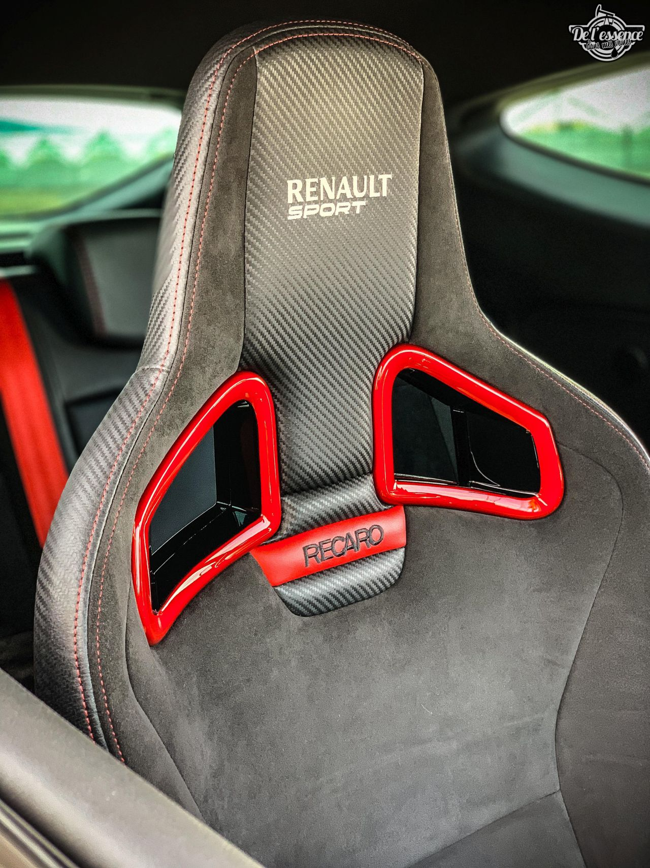 La Mégane 3 RS d'Aymeric - Sex Bomb ! 10