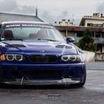 BMW M3 E46 Compresseur de Steve - Le retour de la Reine !