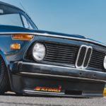 '74 BMW 2002... J'crois que je suis amoureux !