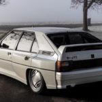 Citroen BX 4 TC - Papy, c'est quoi ton auto ?!
