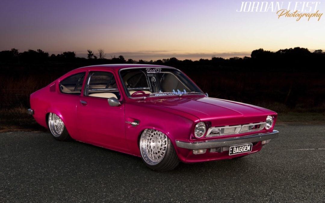 '75 Holden Gemini… turbogourou !