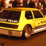 Les Pace Cars PPG 80's... Vous allez vous coucher moins con !
